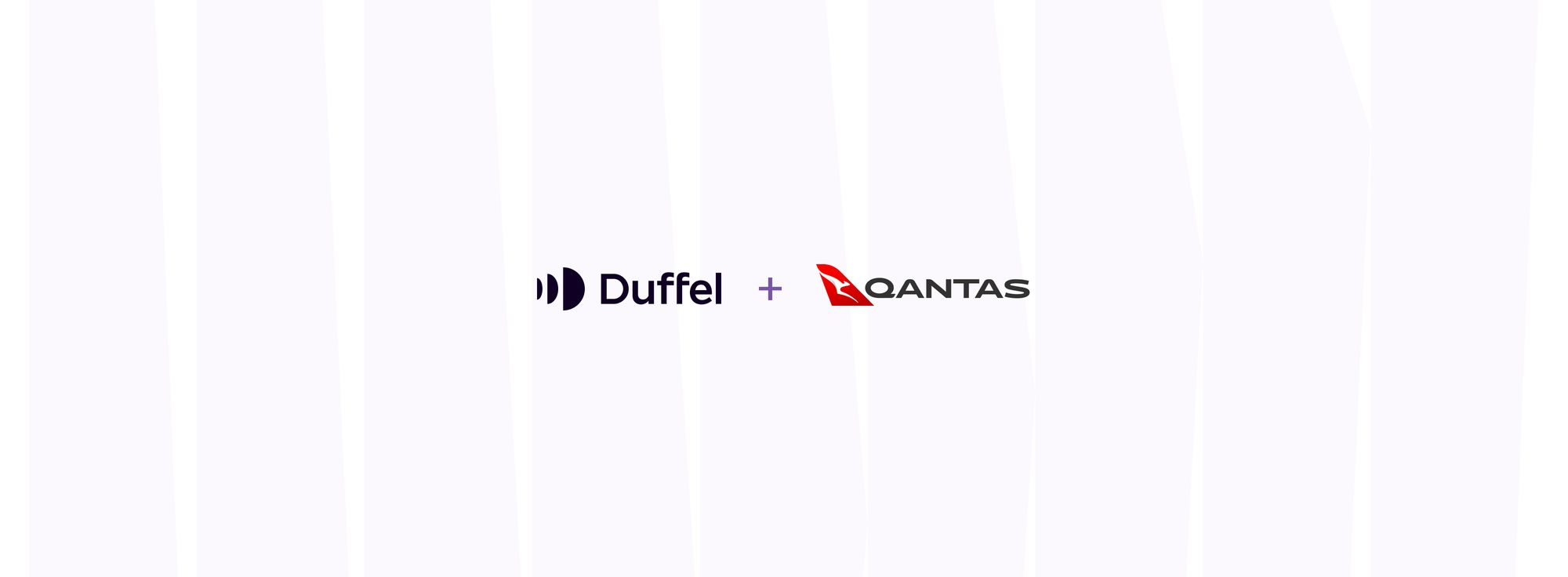 Duffel expands further as a new partnership with Qantas comes online