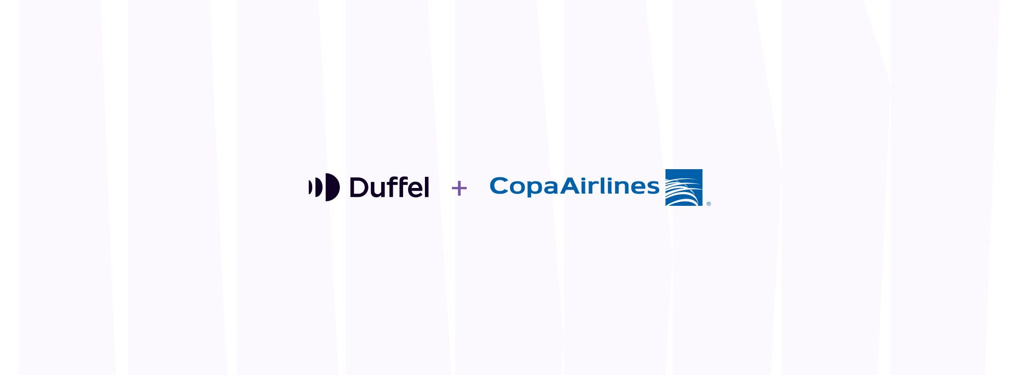 Duffel First Aggregator To Go Live With Copa Airlines