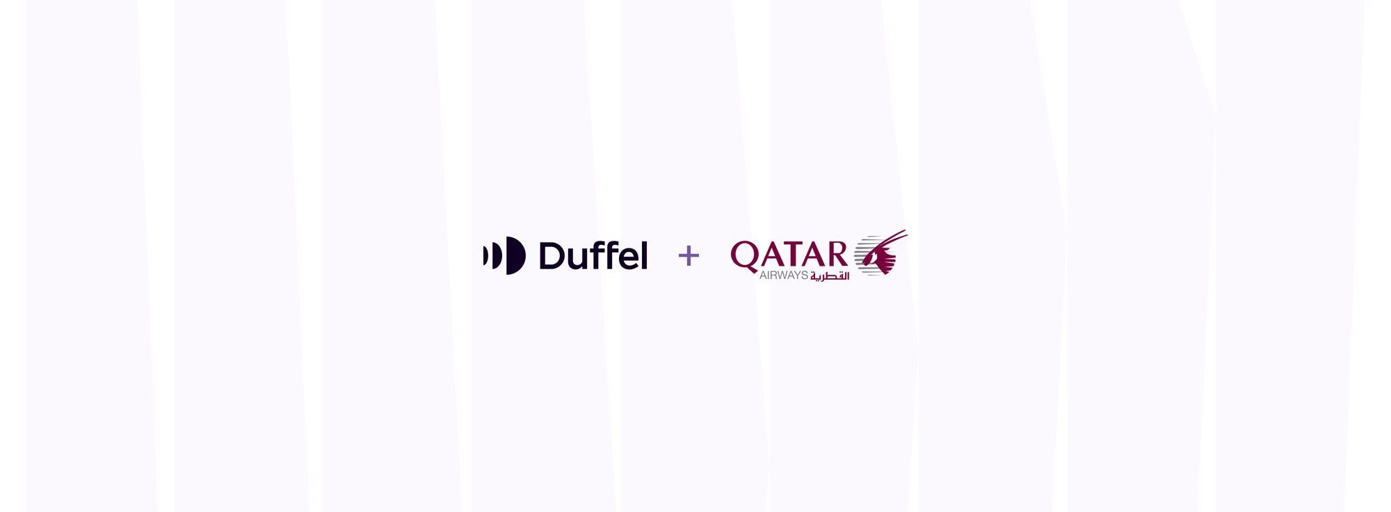 Qatar Airways - SKYTRAX's Airline of the Year is available on Duffel