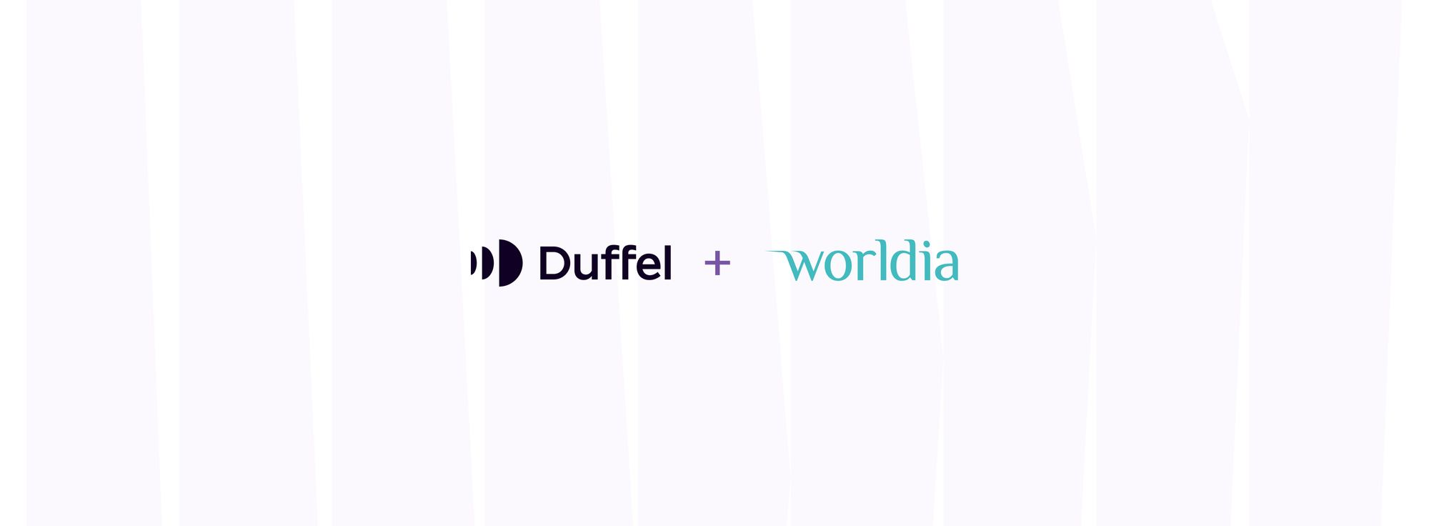 Three criteria Worldia used to select Duffel as their flights API provider