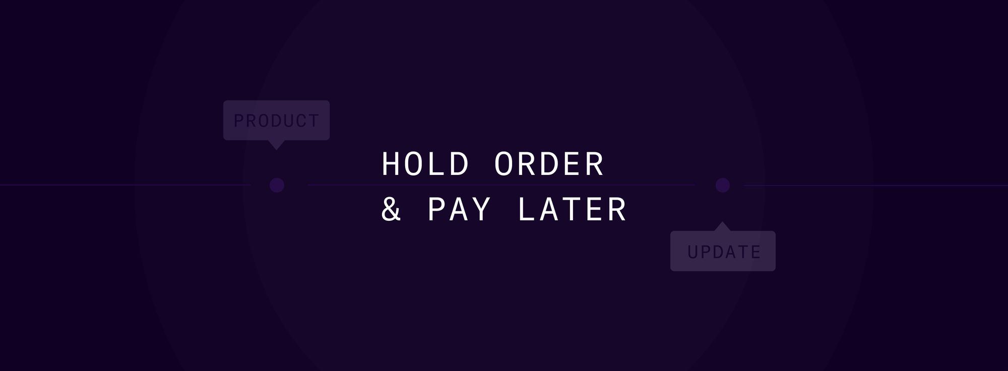 Duffel launches Hold Order & Pay Later
