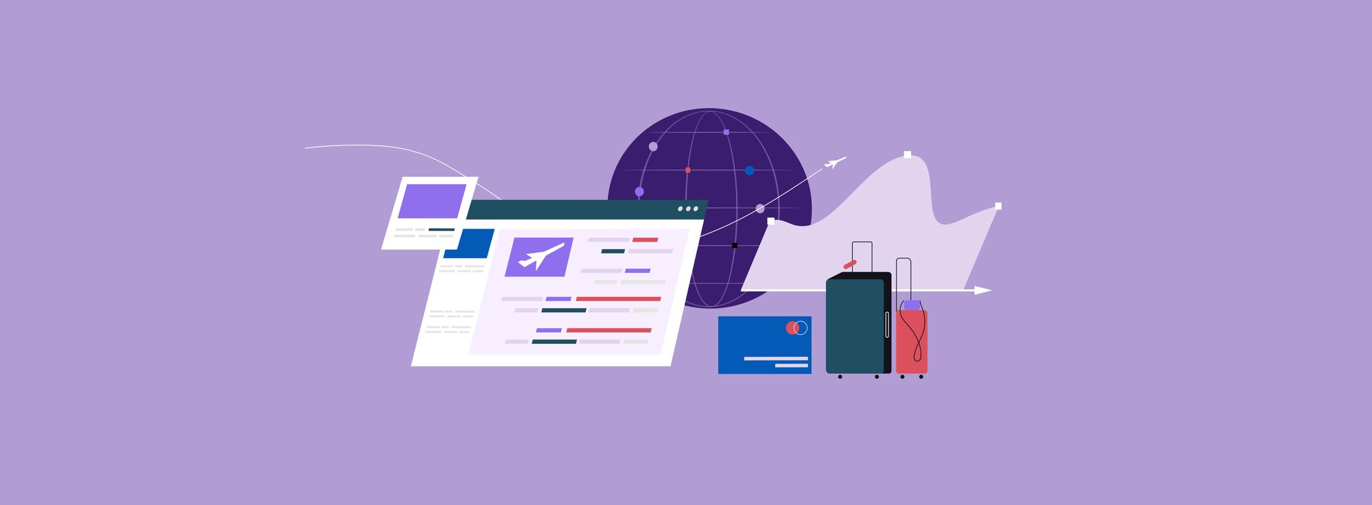 The three things you need to do to start selling flights online